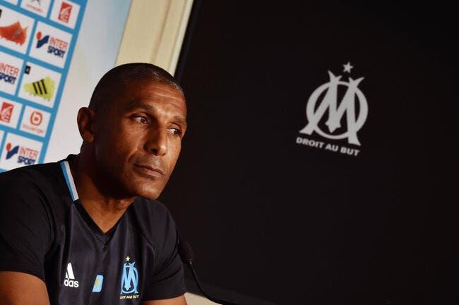 OM : Quatre forfaits contre Lorient