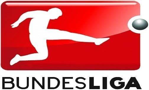 Bundesliga : Les résultats définitifs de la 1ère journée