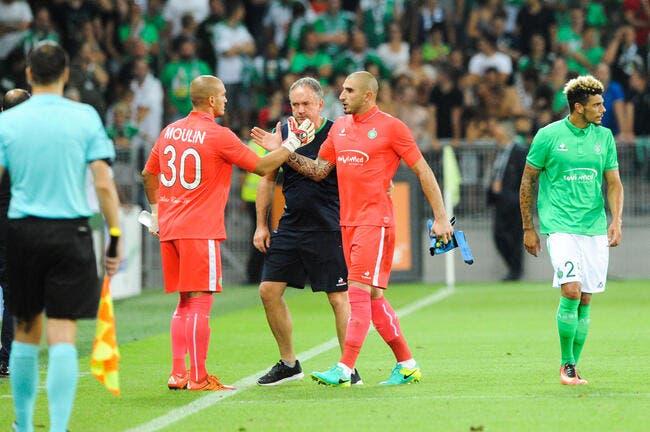 ASSE: Les Verts tiennent leur billet pour l'Europa League