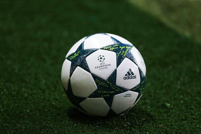 LDC: Suivez le tirage au sort de la Ligue des Champions à 18h00