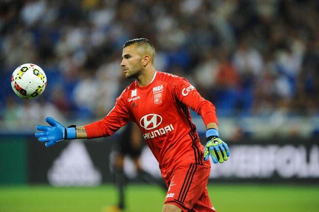 LDC : L'OL avec la Juventus et Séville