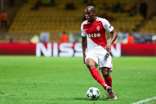 OL: Pourquoi Sidibé a recalé Lyon, son «club de coeur»