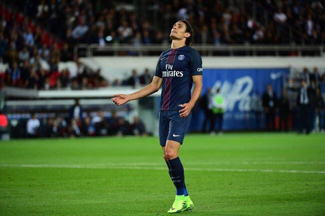 PSG: Le départ d'Ibrahimovic fait mal à Cavani lâche Pascal Praud