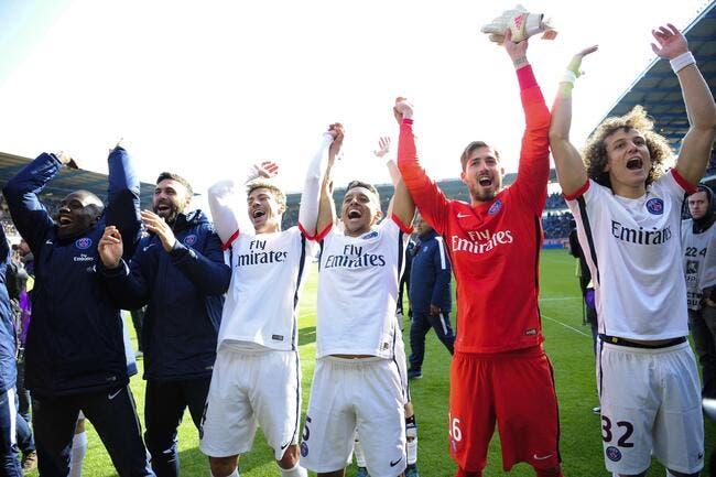 PSG: Trois départs actés ce jeudi à Monaco ?