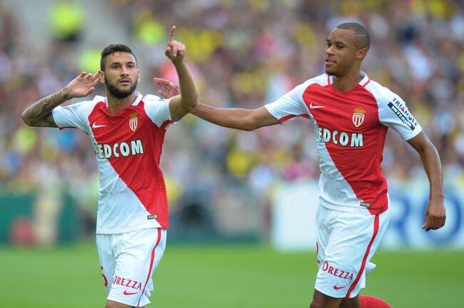 ASSE: Monaco freine encore l'arrivée de Tisserand chez les Verts