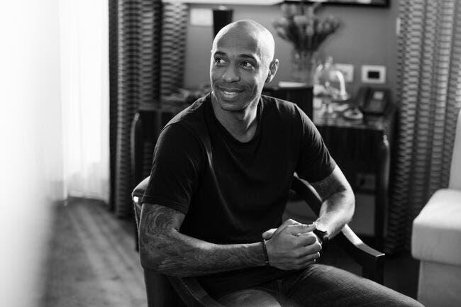 Belgique: Thierry Henry sélectionneur adjoint!