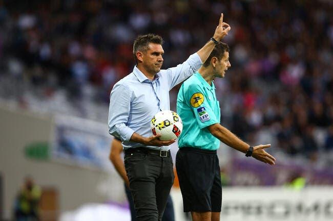 Bordeaux: La LFP et BeIN Sports, les nouvelles cibles de Gourvennec
