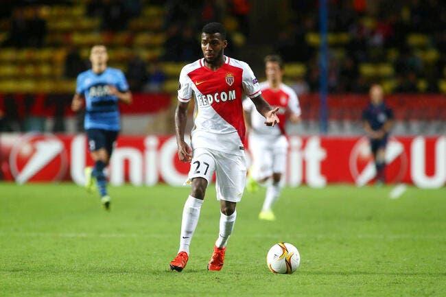 Monaco : Sans Lemar contre le PSG