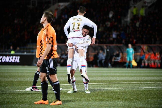 OL: Entre Ghezzal et Lyon, Ferri a choisi son camp