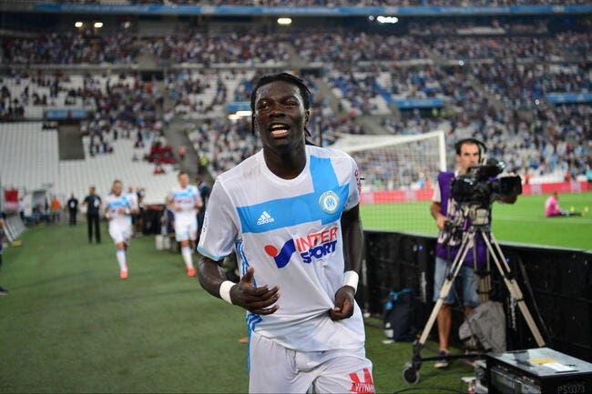 OM – Lorient 2-0