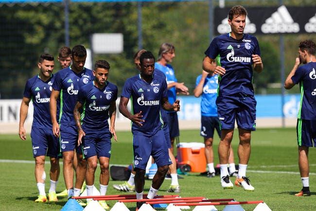 PSG: Stambouli se voit bien exploser à Schalke 04