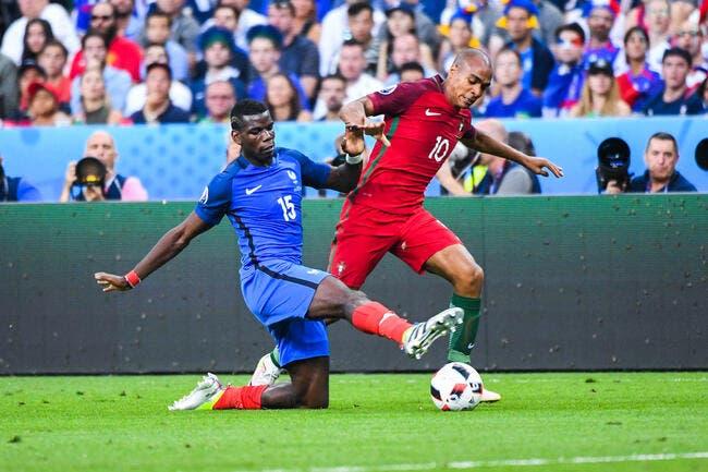Mercato : Joao Mario rejoint l'Inter pour 45ME !