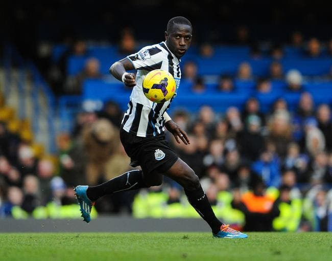 Mercato : Le Real Madrid abandonne, Sissoko accuse