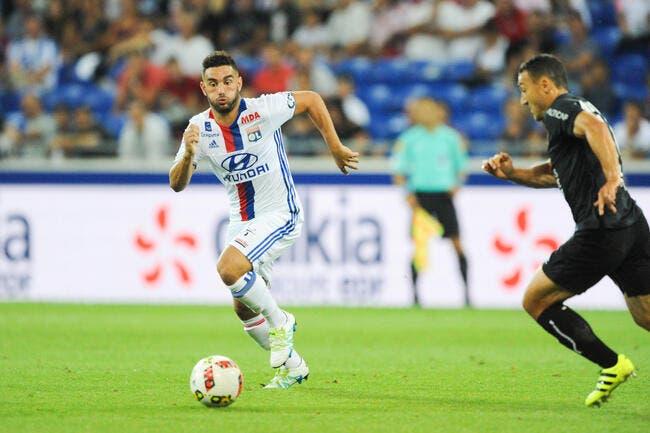 OL : Ferri met les choses au point sur son avenir à Lyon