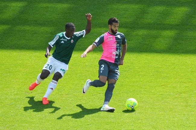 Red Star - Le Havre : 0-0