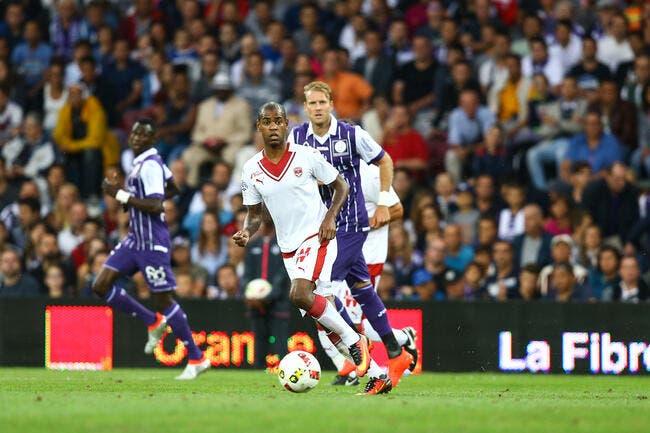 Bordeaux: Double attaque sur Rolan, les Girondins en danger