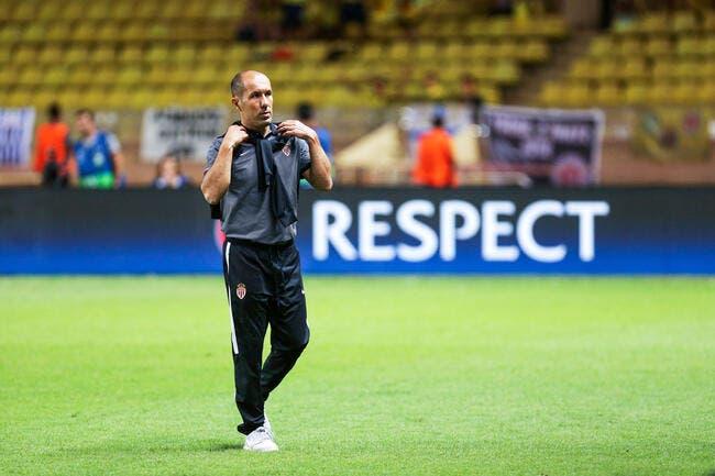 Monaco : Les trois aspects du jeu qui ont renversé le PSG