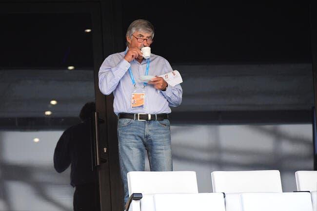 OM : Ciccolunghi s'énerve et dément que l'OM est une usine à gaz