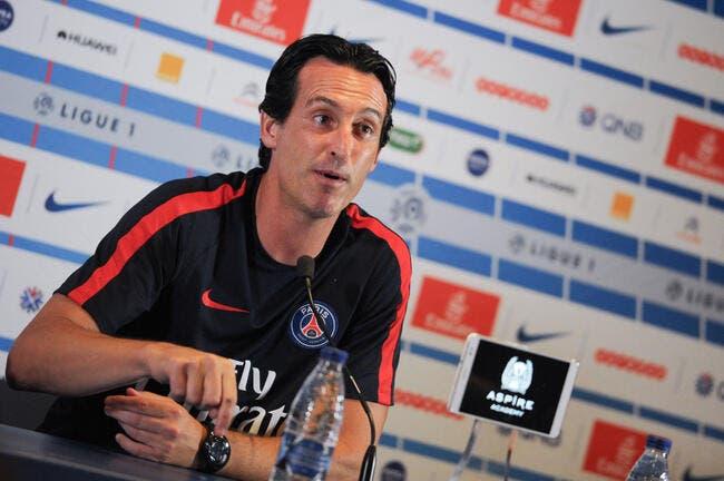 PSG : Une bonne leçon à retenir selon Emery