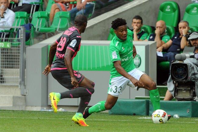 Saint-Etienne – Toulouse 0-0