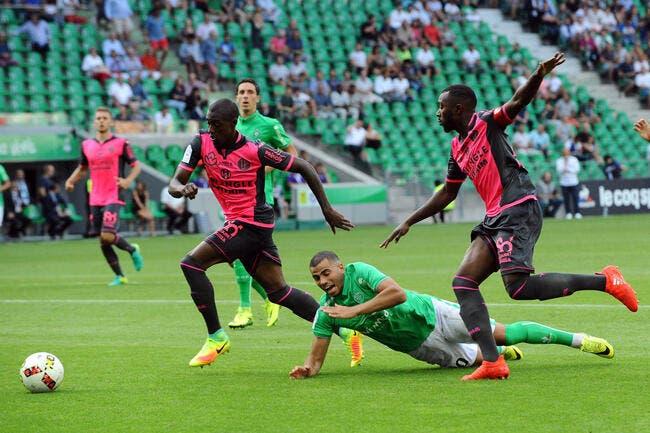 TFC : Dupraz va remettre ses joueurs en place pendant la trêve