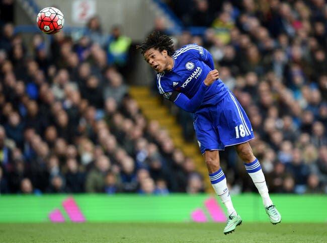 Mercato : Barré à Chelsea, Rémy a trouvé son point de chute