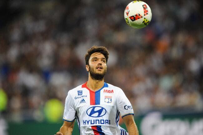 OL: Lyon fait cadeau de Grenier à Nice