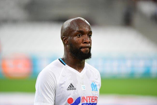 OM: Monaco débarque pour Diarra, et ça change tout!