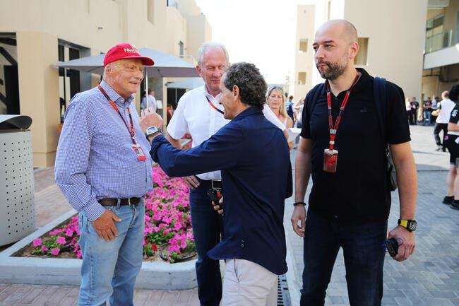 OM: Offre, fuites, Bielsa, Gérard Lopez crache le morceau