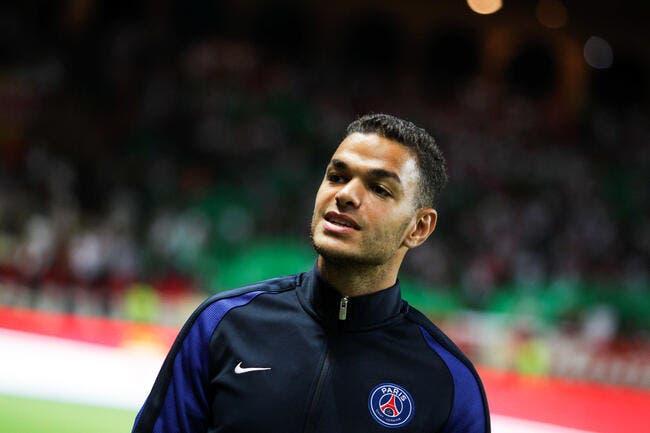 PSG : Une défaite qui dérange avoue Ben Arfa