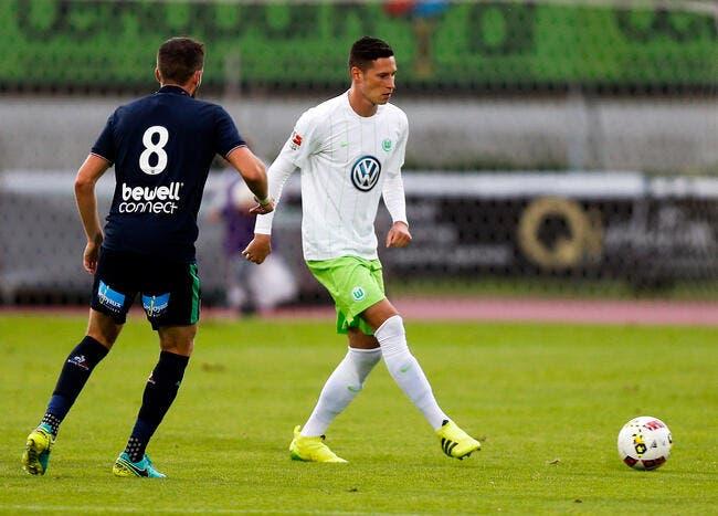 PSG : Paris prêt à tenter un dernier coup à 75 ME au mercato ?