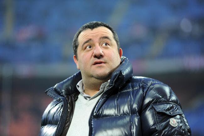 PSG : Raiola pousse Matuidi à larguer le Paris SG