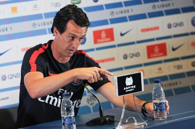 PSG : Riolo ne crache pas sur le Paris d'Emery