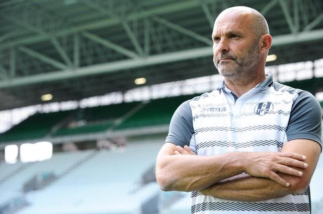 TFC: Dupraz ne peut pas défendre la L1 avec des 0-0 comme ça