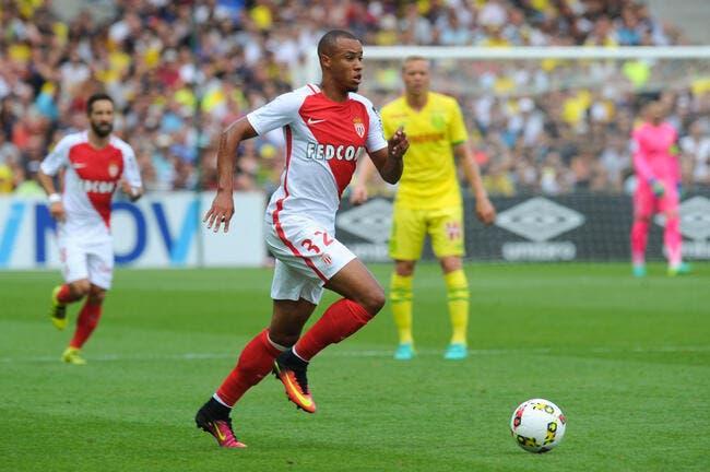 ASSE: Tisserand ne viendra pas, Monaco le vend en Allemagne