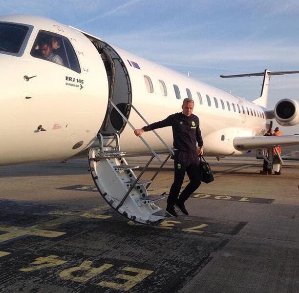 Mercato : Sigthorsson quitte Nantes et arrive en Turquie !
