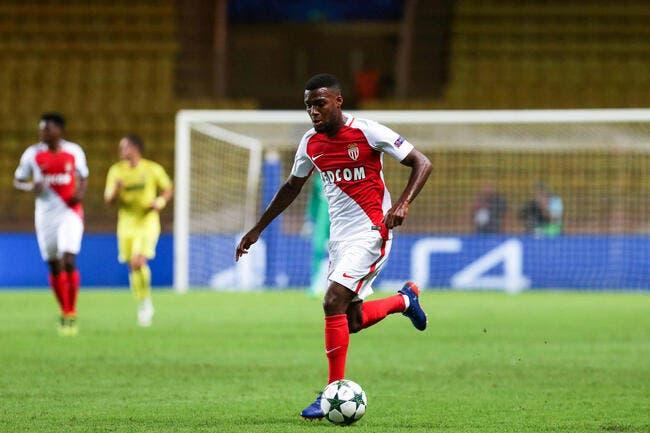 Monaco: Enorme offre pour Lemar, l'ASM résiste