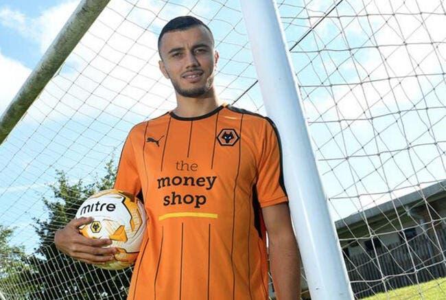Officiel : Saïss quitte Angers et signe 4 ans à Wolverhampton