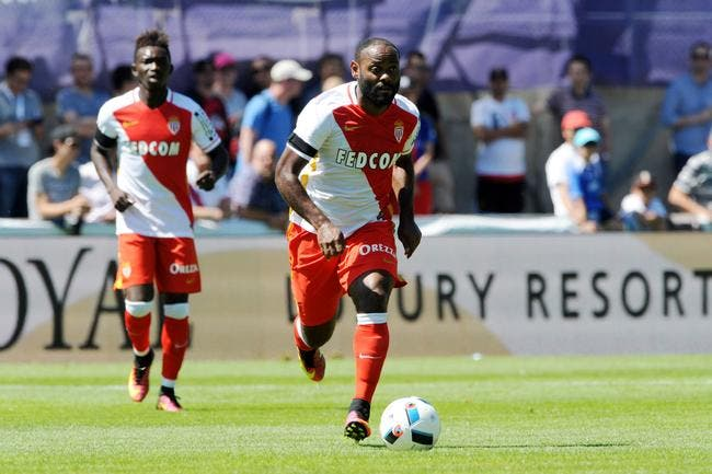 Officiel : Vagner Love s'en va déjà, direction la Turquie