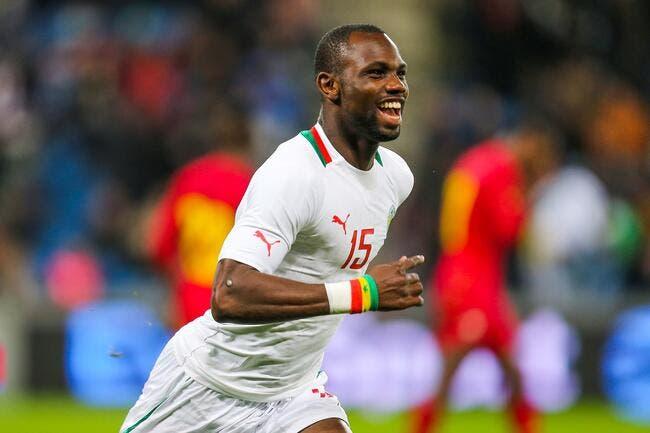 OL : Lyon tente d'urgence l'option Moussa Konaté !