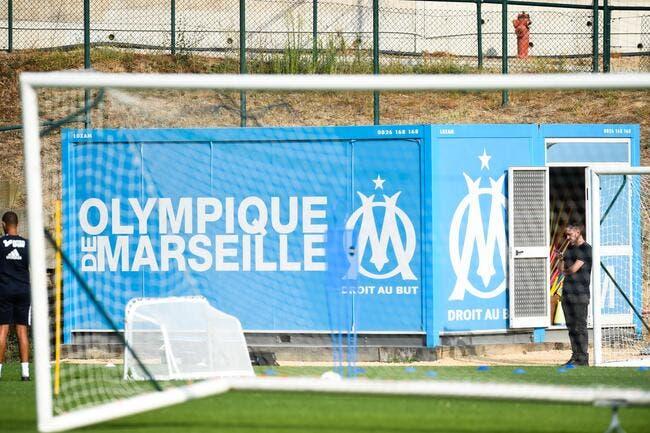 OM: Rachat du club prévu pour octobre