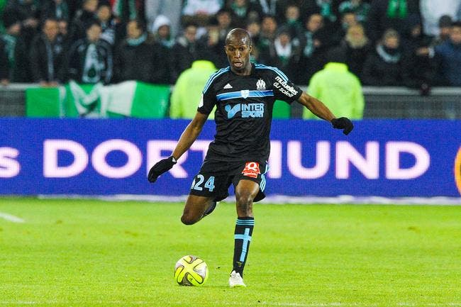 OM : Rod Fanni attendu à Marseille ce mardi