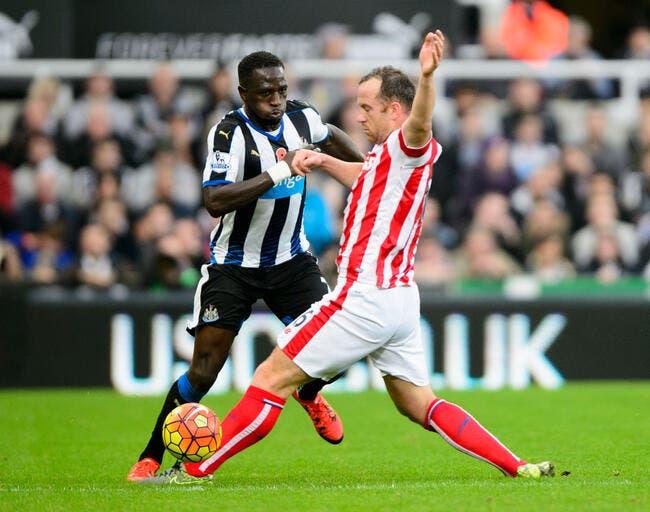Mercato : Accord Everton-Newcastle pour Moussa Sissoko ?