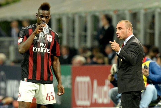 Mercato : Balotelli a passé sa visite médicale, Nice et Liverpool négocient