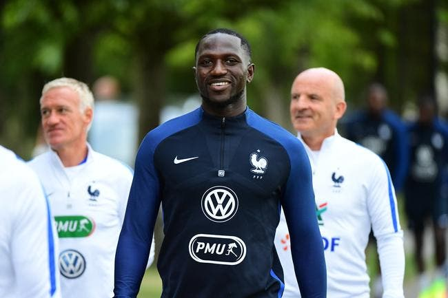Mercato: Everton débarque pour Sissoko, Tottenham freine