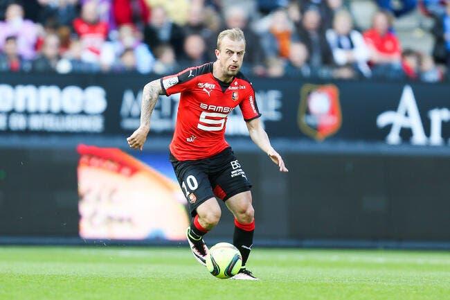Mercato: Grosicki lâche Rennes pour la Premier League
