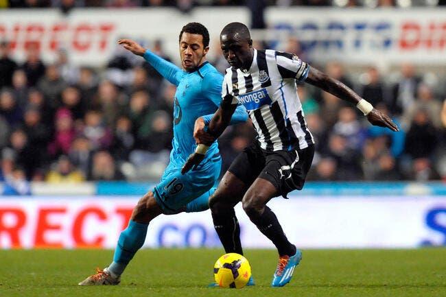 Mercato : Moussa Sissoko à Tottenham et payé en cinq fois sans frais ?