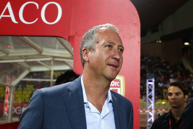 Mercato: Vasilyev «déclare le mercato de Monaco terminé»