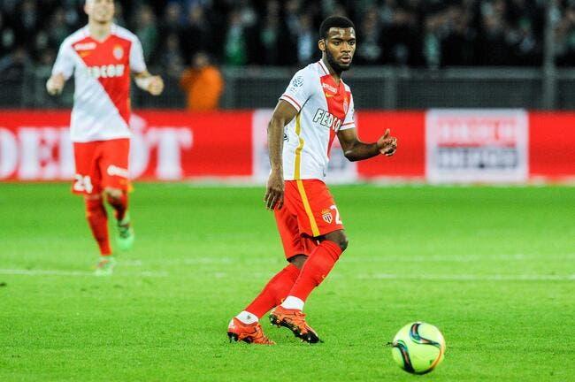 Officiel : Monaco prête Echiejile au Standard de Liège
