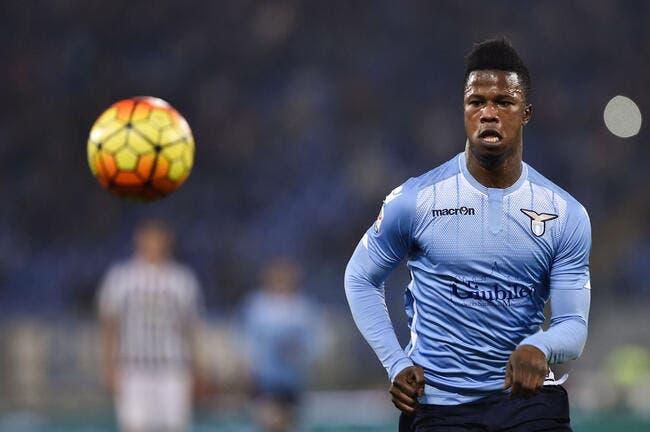 OL : Lyon prêt à échanger Grenier ou Valbuena pour Keita Baldé ?